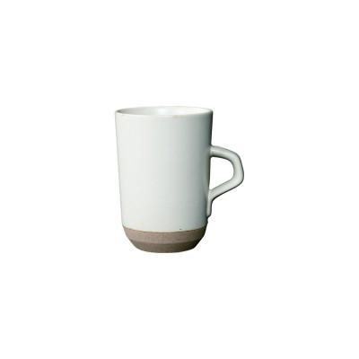 Kaffeetasse Groß 360 ml | Weiß