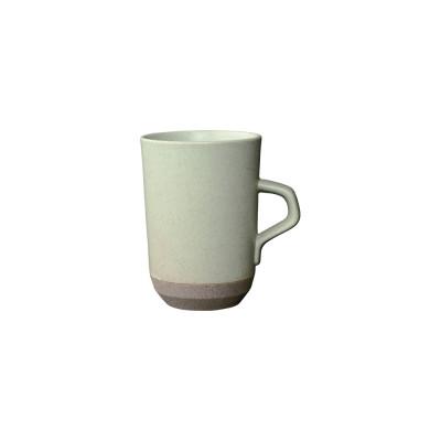 Kaffeetasse Groß 360 ml | Beige