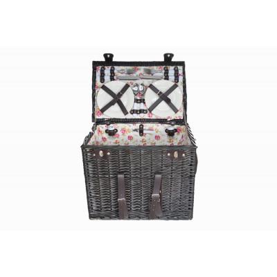 Picnic Basket 4P   Mila