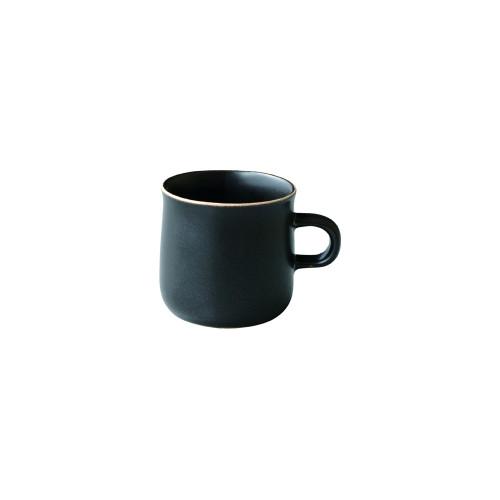 Kaffeetasse | Schwarz