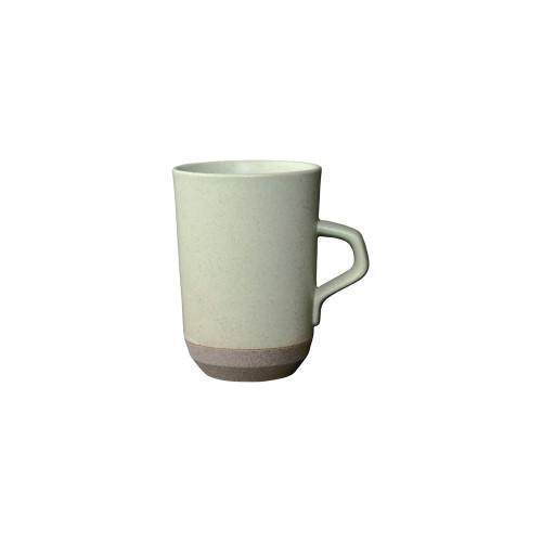 Kaffeetasse Groß 360 ml   Beige