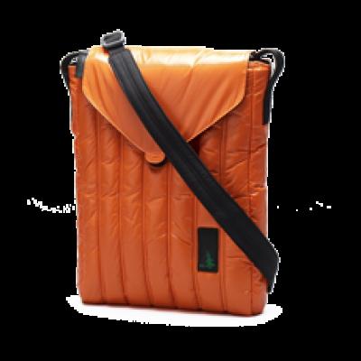 RC3 Gesteppter Rucksack Orange