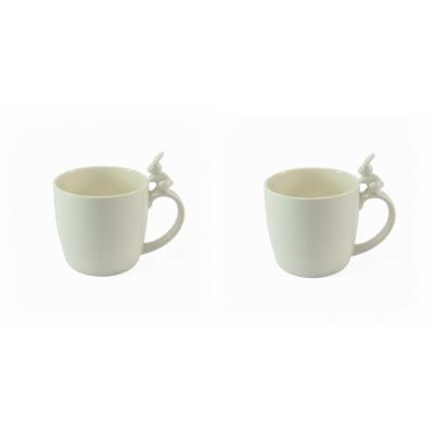Rabbit Mug | Set of 2