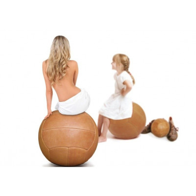 Authentic Sitting Ball