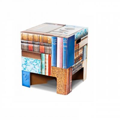 Niederländischer Design-Stuhl | Bücher