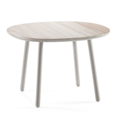Dining Table Naive | White Legs