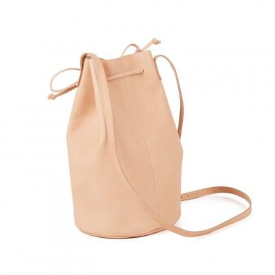 Bucket Bag | Nude