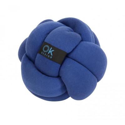 Kissen Chango Small | Blau