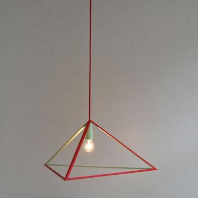 Hass/Liebe Lampe 2