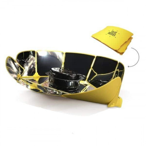 Solarkocher Sungood
