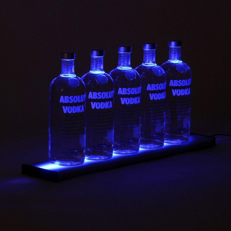LED Light Shelf   2 Feet