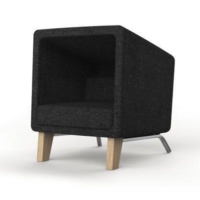 Dog & Cat Sofa | Black