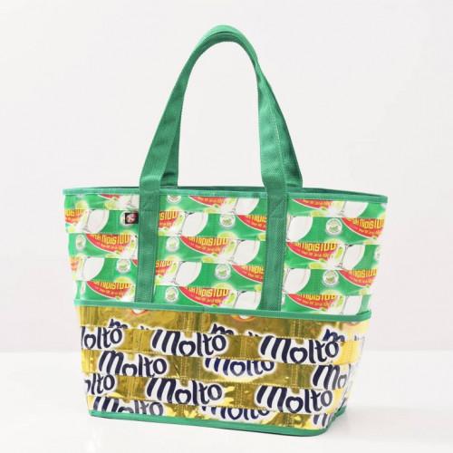 Market Bag Plastic
