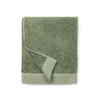Handtuch Birch | Grün - 90x150cm