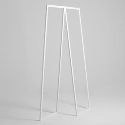 Hänger Sabu | Weiß