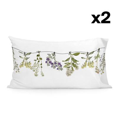 Kissenbezug 50 x 75 | Florescence | 2er-Set