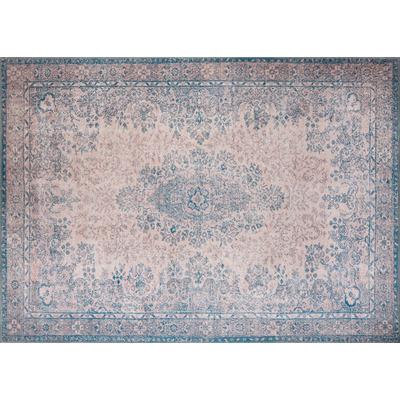 Carpet Dorian Chenille 75x150 cm I Rustic AL 95