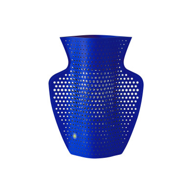 Papier-Vase | Helio