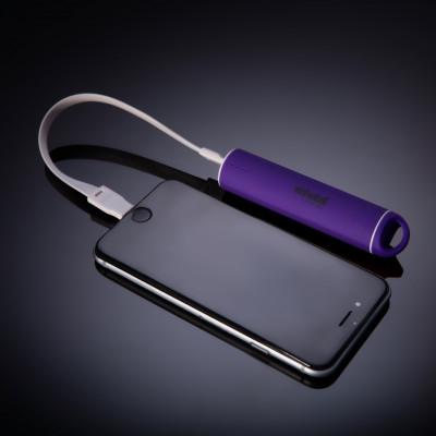 PowerStick 2200 mAh | Violett