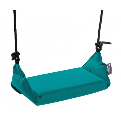 Swing Marshmallow OUTDOOR+ | Aquablau