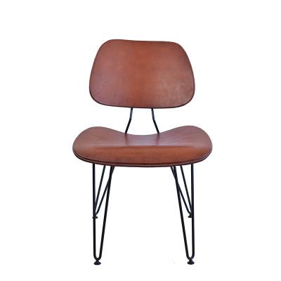 Stuhl Nordic | Braun