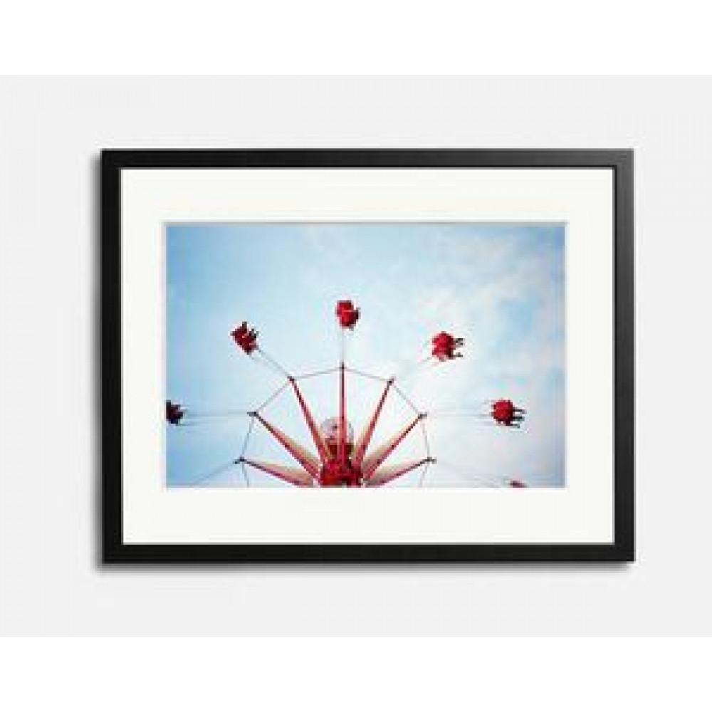 """Art Photograph """"FlyinHigh"""""""