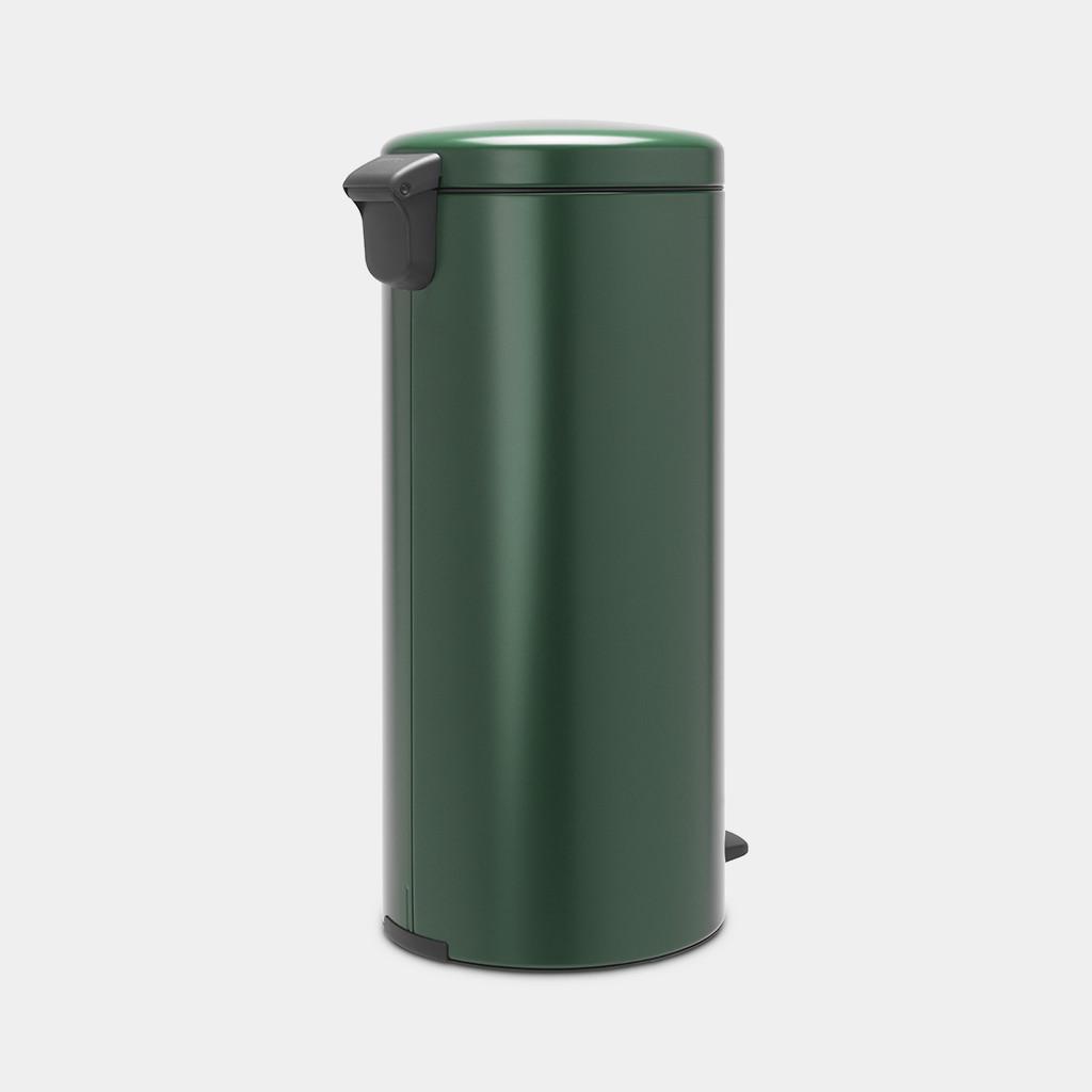 Poubelle à Pédale NewIcon 30 L | Vert