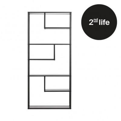 2tes Leben | Kabinett Teun 85 cm | Schwarz