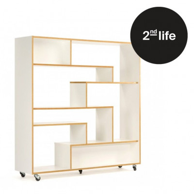 2tes Leben | Raumteiler Southbury