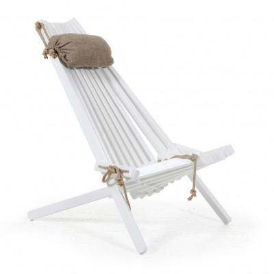 Stuhl Ribbon | Weiß