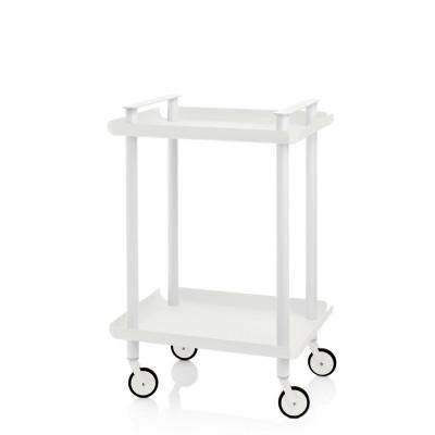 Laufwagen Leky H 73 cm | Weiß