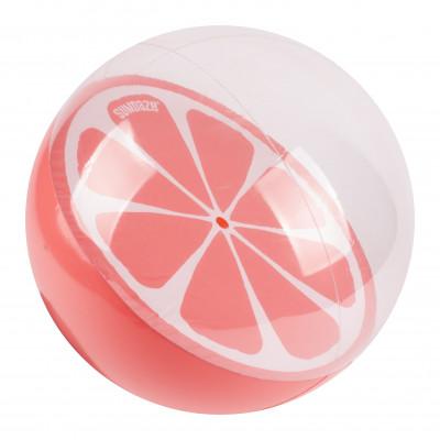 Inflatable Ball Orange