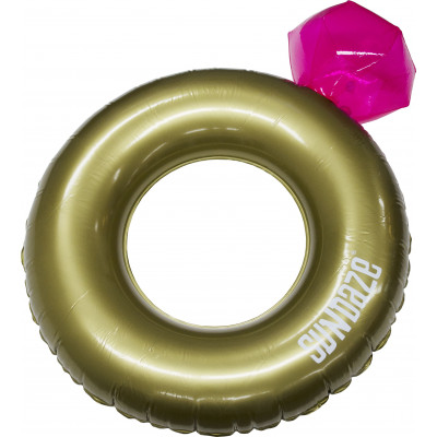 Inflatable Ring Diamond