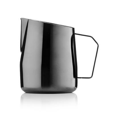 Milchkrug Dial 420 ml | Schwarz