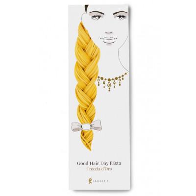 Pasta Bio  Treccia d'Oro Good Hair Day