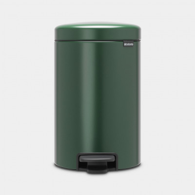 Treteimer NewIcon 12 L  | Grün