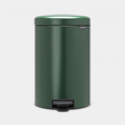Treteimer NewIcon 20 L  | Grün