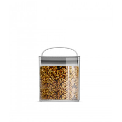 Luftvakuum-Konservierungsbox Medium | Kurz