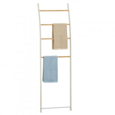 Wand-Handtuchhalter + Dekorative Treppen Rino