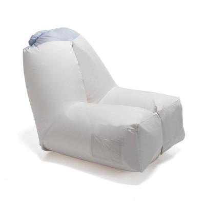 Aufblasbarer Sessel Bean | Beige