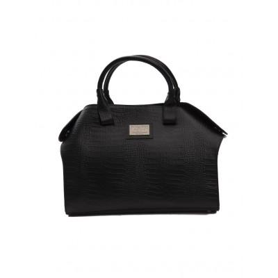 Handtasche Fulvia | Nero