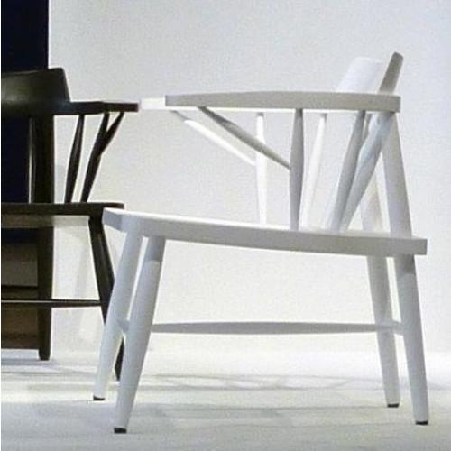 Lounge Chair R&B2 | White