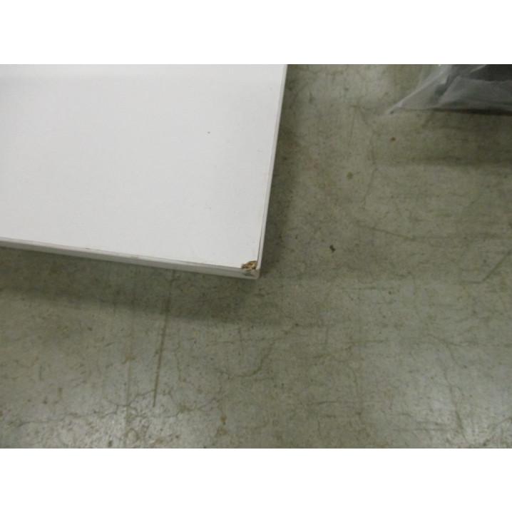 2nd Life | Bookcase Norfolk | White