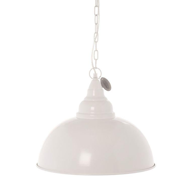 Pendant Lamp Milton | White