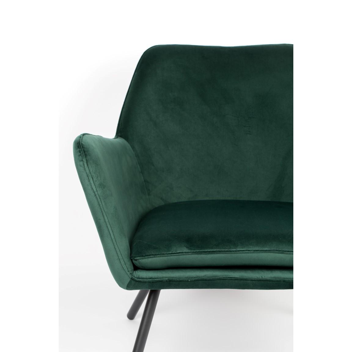 Sessel Bon | Grün