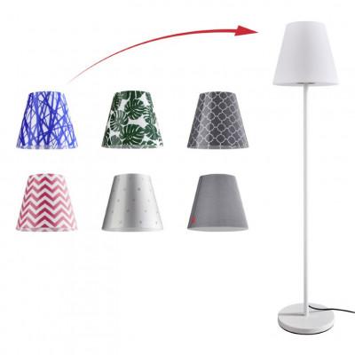 Stehlampe für den Garten Swap