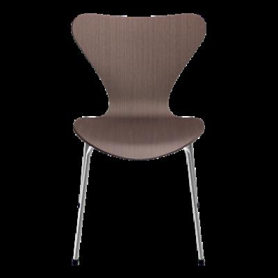 Serie 7 3107 Stuhl | Nussbaum