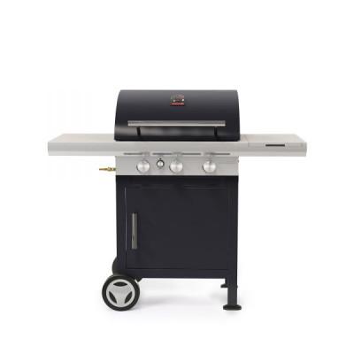 Gas-Barbecue Spring 3112