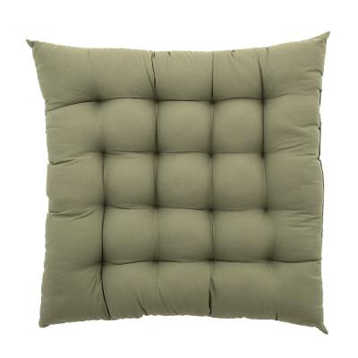 Kissen Polyester | Grün