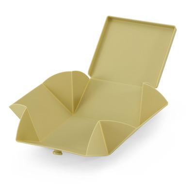 Vesperdose Uhmm Box No. 02 | Olivgrün